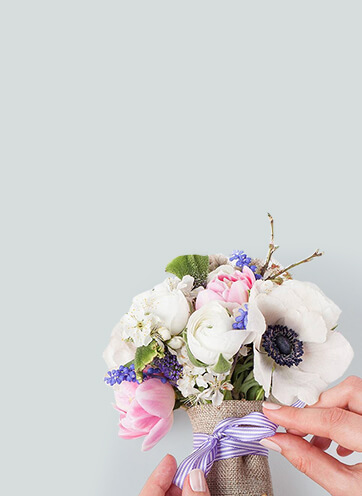 Anniversary Flowers Notting Hill